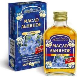 Ľanový olej Altajský,...