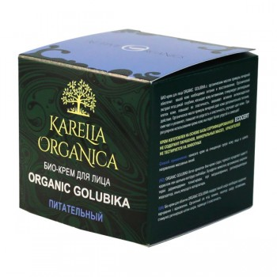 KARELIA ORGANICA: výživný...