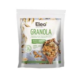 Specialist: Ovocná granola...